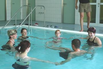 masseur und med bademeister ausbildung